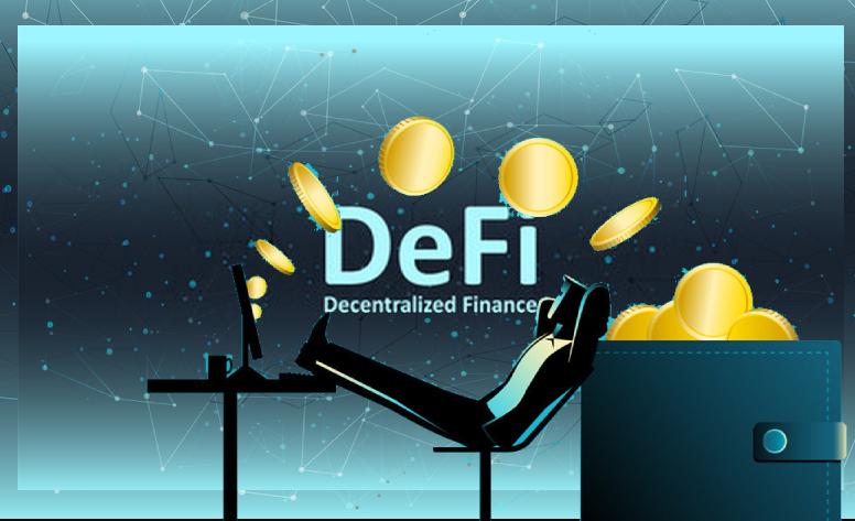 DeFi Wallet Development