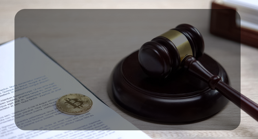 Cryptocurrency Litigation Services
